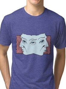 3View Tri-blend T-Shirt