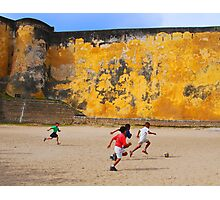 World Cup 2010 Photographic Print