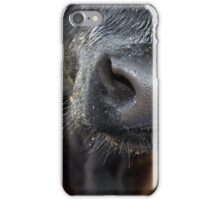 I Nose You! iPhone Case/Skin