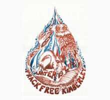 water is life - frack free kimberley by chrissy carter