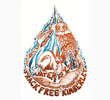 water is life - frack free kimberley T-Shirt