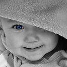 My Little Angel by EbelArt