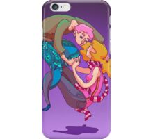 Fleeting Romance iPhone Case/Skin