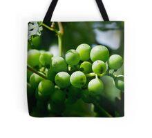 Winery Shoot Tote Bag