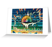 vensist - m. a. weisse Greeting Card