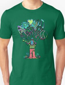 Psychedelic Soul Songs  T-Shirt