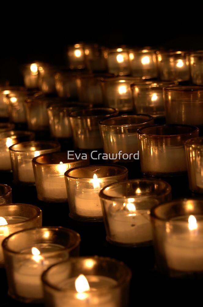 Intercessory by Eva C. Crawford