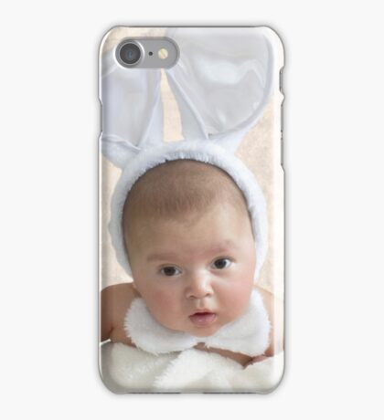 Easter Baby iPhone Case/Skin