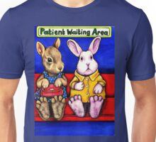 Betty and Maude exchange ailments Unisex T-Shirt