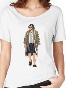 The Big Lebowski Women's Relaxed Fit T-Shirt