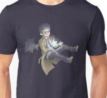 Supernatural - Castiel - Stardust Unisex T-Shirt