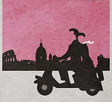 Roman Holiday by A. TW
