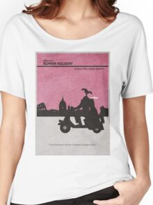 Roman Holiday Women's Relaxed Fit T-Shirt