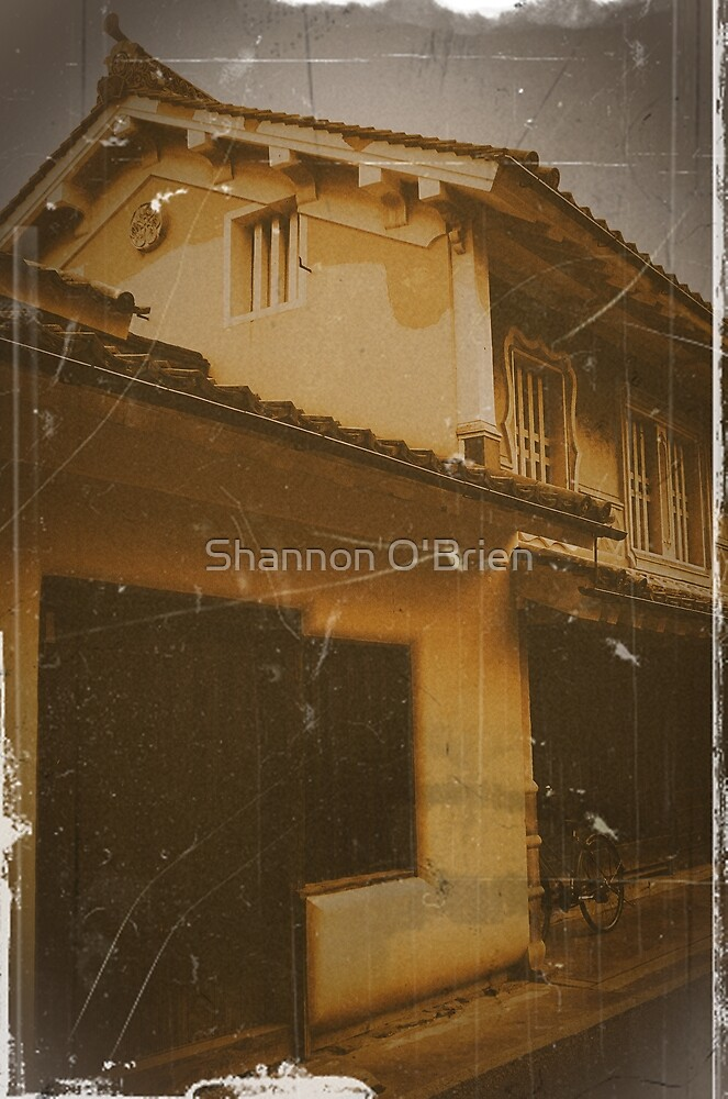 Once upon a time, there lived a candlemaker.... by Shannon O'Brien