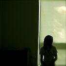 Quiet Contemplation by geikomaiko