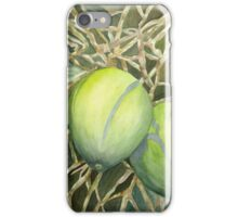 Going Coconuts iPhone Case/Skin