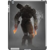 Halo Master Chief Weapons Hot iPad Case/Skin