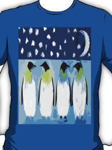 PENGUIN CONVERSATION T-Shirt