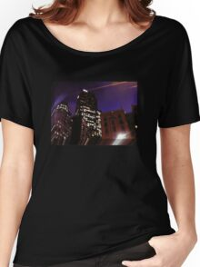 Melbourne City 1 Women's Relaxed Fit T-Shirt