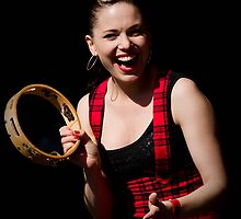 Imelda May 2 by geoff curtis