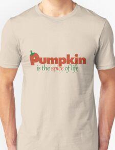 Pumpkin spice autumn humor T-Shirt