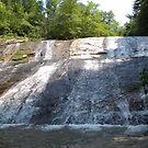 Maravian Falls by Jaclyn Hughes