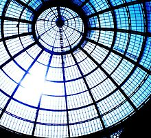 milan shopping centre roof by xxnatbxx