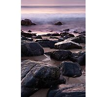 Lamberts Beach Photographic Print