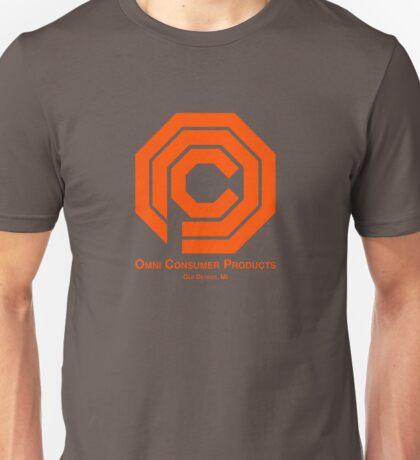 Omni Consumer Products Unisex T-Shirt