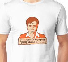 Bill Hicks: Evolution Unisex T-Shirt