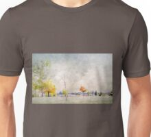 A Touch of Colour in Twizel Unisex T-Shirt