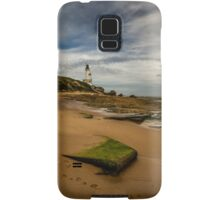 Greenery at Pt. Lonsdale Samsung Galaxy Case/Skin