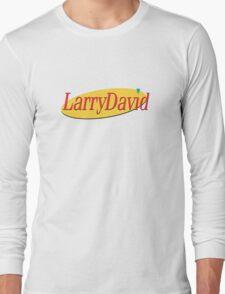 Larry David - Seinfeld T-Shirt