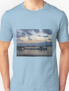 Beautiful Sky At Night Unisex T-Shirt