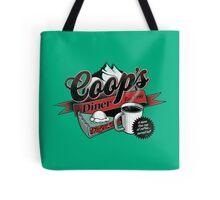 Coop's Diner Tote Bag