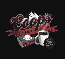 Coop's Diner Kids Clothes