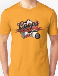 Coop's Diner T-Shirt