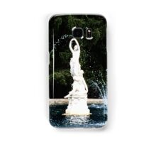 Dancing With the Statuary Samsung Galaxy Case/Skin