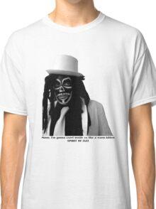 Spirit of Jazz  Classic T-Shirt