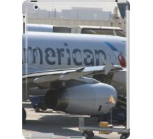 American Airline iPad Case/Skin