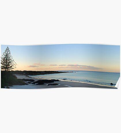 Boat Harbour Beach - Tasmania - Australia Poster