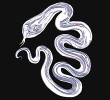 White Snake by LaBexxy