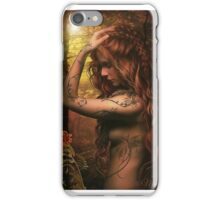 Born this way iPhone Case/Skin