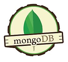 MongoDB Photographic Print