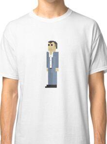 GTA V - 8-Bit Michael Character Design Classic T-Shirt