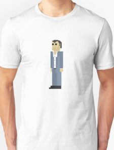 GTA V - 8-Bit Michael Character Design T-Shirt