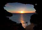 Sunrise by Travis Easton