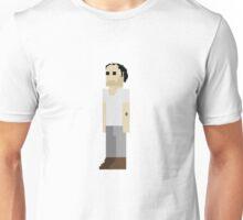 GTA V - 8-Bit Trevor Character Design Unisex T-Shirt