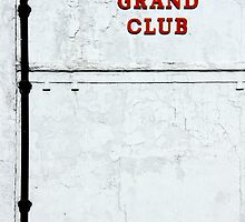 Grand Club by Mark  Coward