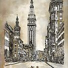 New York 1910 by andy551
